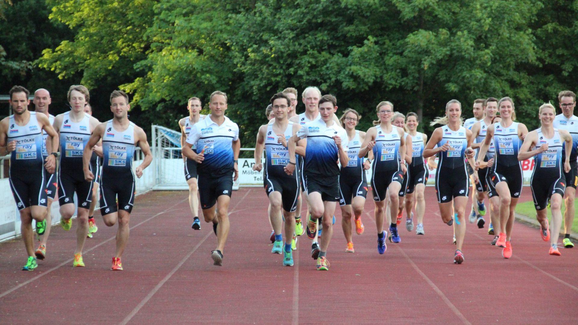 TuS BW-Lohne Triathlon